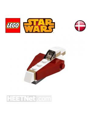 LEGO Loose Machine Star Wars: Obi Wan s Jedi Starfighter