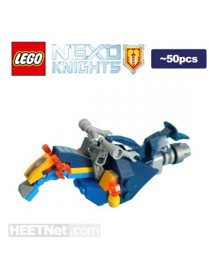 LEGO 散裝淨機 Nexo Knights: Axl s Hover Horse