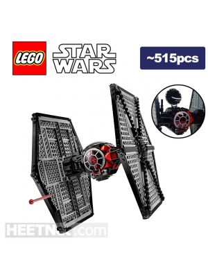 LEGO 散裝淨機 Star Wars: First Order Special Forces TIE Fighter