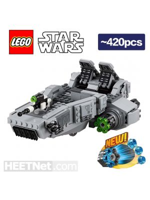 LEGO 散裝淨機 Star Wars : First Order Snowspeeder