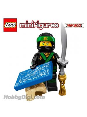 LEGO Minifigures 71019 the LEGO Ninjago Movie - Lloyd
