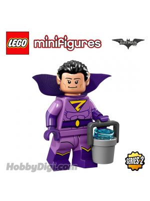 LEGO Minifigure 71020 the LEGO Batman Movie Series 2 - Wonder Twin (Zan)