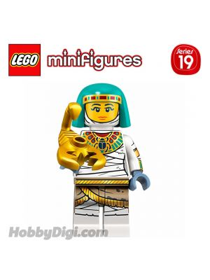 LEGO Minifigures 71025 Series 19: Mummy Queen