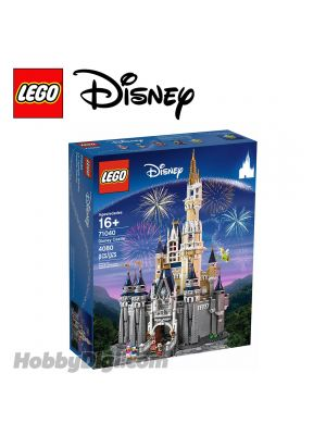 LEGO Disney 71040: The Disney Castle