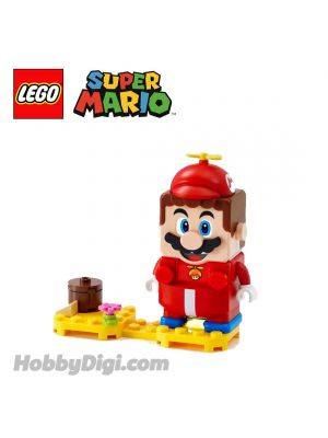 LEGO Mario 71371 : Propeller Mario Power-Up Pack