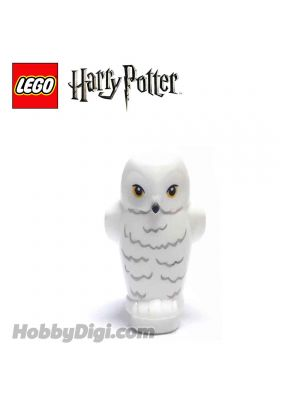 LEGO Loose Accessories Harry Potter: Hedwig Owl