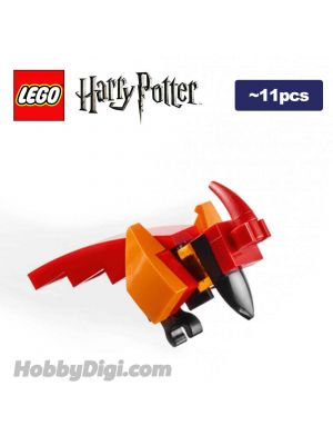 LEGO 散裝淨機 Harry Potter: Fawkes creature