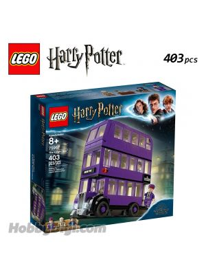 LEGO Harry Potter 75957: The Knight Bus