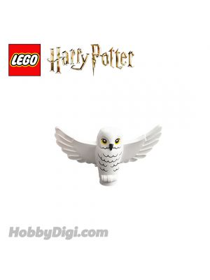 LEGO Loose Accessories Harry Potter : Little Hedwig