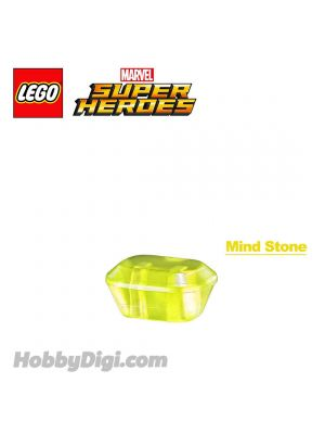 LEGO Loose Accessories Marvel: Mind Stone in Infinity War