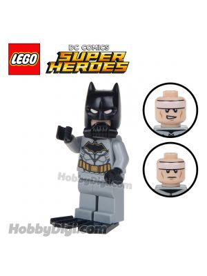 LEGO Loose Minifigure DC Comics: Batman with fins