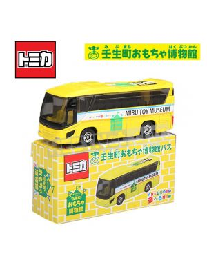 Tomica X Mibumachi Toy Museum Exclusive Diecast Model Car - Hino SELEGA