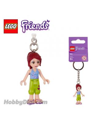 LEGO Key chain 853549 Friends : Mia