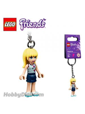 LEGO 鎖匙扣 853882 Friends : Stephanie