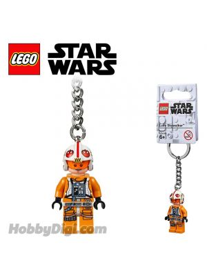 LEGO Key chain 853947 Star Wars : Luke Skywalker