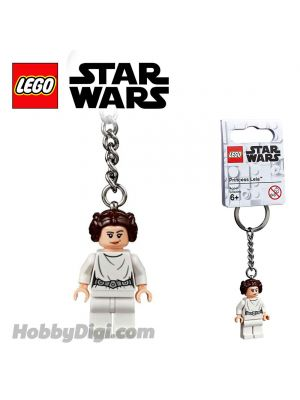 LEGO Key chain 853948 Star Wars : Princess Leia