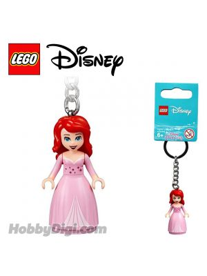 LEGO Key chain 853954 Disney: Ariel
