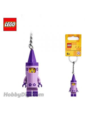 LEGO Key chain 853995 : Crayon Girl