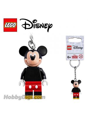 LEGO 鎖匙扣 853998 : Mickey Mouse