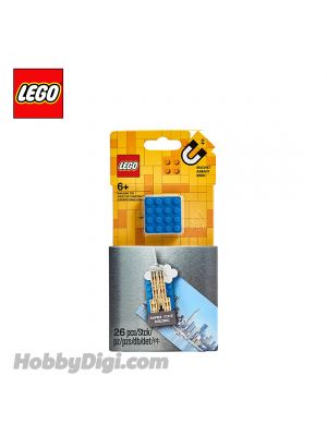 LEGO Exclusive 854030 : Empire State Building Magnet