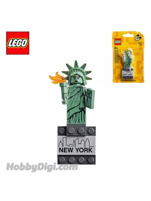 LEGO 磁鐵 854031 : Statue of Liberty