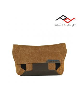 Peak Design Field Pouch - Heritage Tan