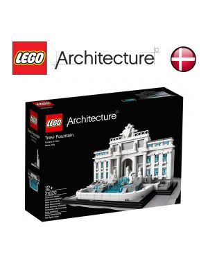 LEGO Architecture 21020: Trevi Fountain
