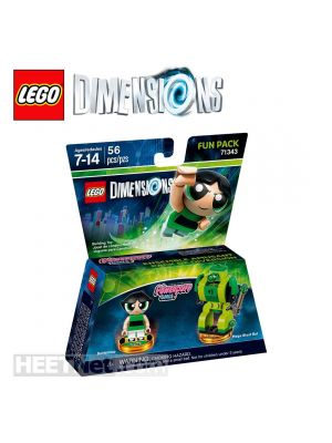 LEGO Dimensions 71343: Buttercup