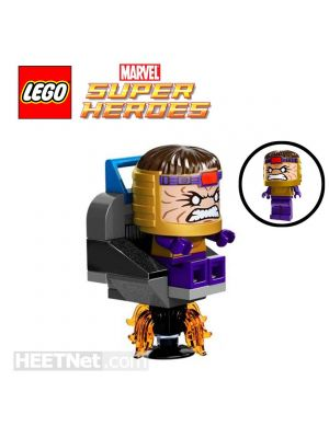 LEGO 散裝機連人仔 Marvel: MODOK with Flying Chair
