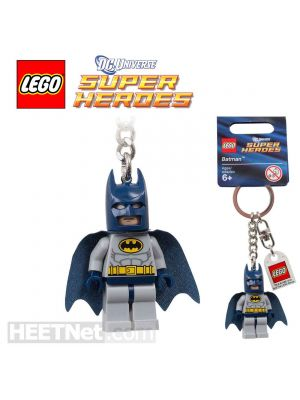 LEGO Key chain 853429: Batman Grey
