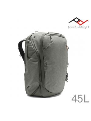 Peak Design Travel Backpack - 45L - Sage