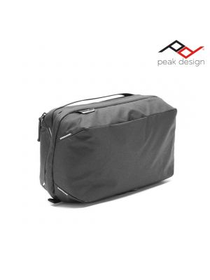 Peak Design Wash Pouch - Black