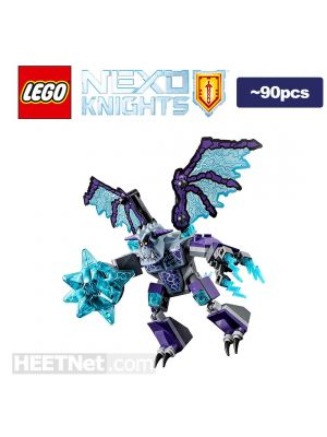 LEGO 散裝淨機 Nexo Knights: Grimroc Stone Monster