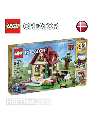 LEGO Creator 31038: Changing Seasons