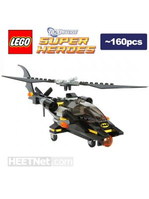 LEGO Loose Machine DC Comics: Batcopter