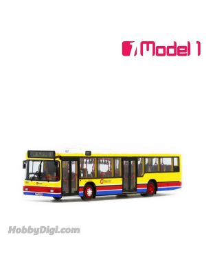 Model 1 1:76 Diecast Model Car- Citybus MAN NL262 11.7m - 1527 rt. 11 Jardine's Lookout