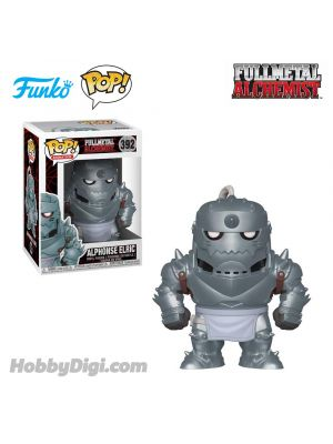 Funko Pop! Animation 392: Full Metal Alchemist FA Alphonse Elric