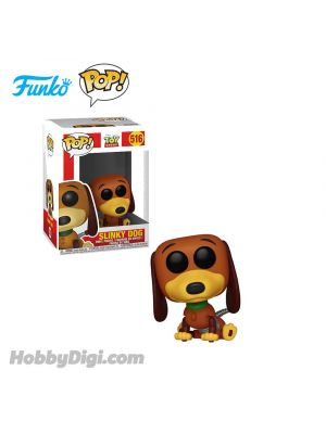 Funko Pop! Toy Story 516 : Slinky Dog