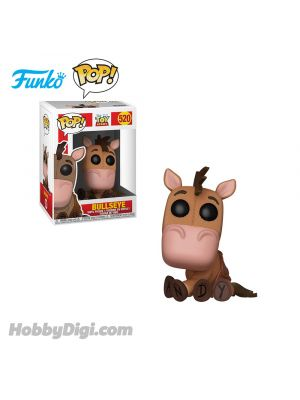 Funko Pop! Disney 520: Toy Story - Bullseye