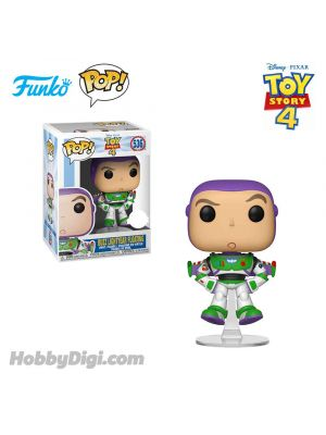 Funko IE Pop! Disney 536: Toy Story 4 - Buzz (Floating)
