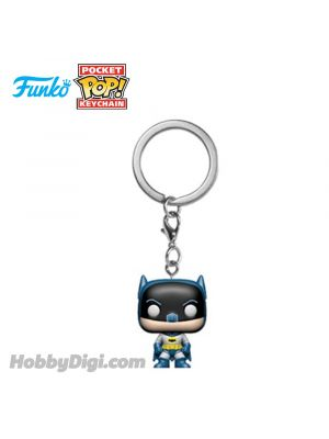 Funko Pop! Keychains Batman 80th Series : Batman