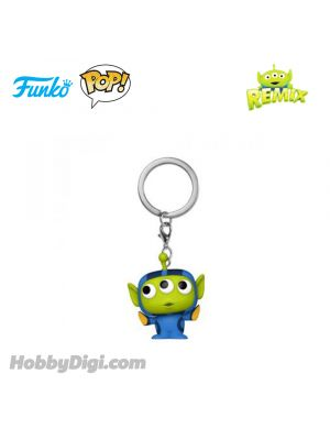 Funko Pop! Keychains Disney : Pixar Alien as Dory