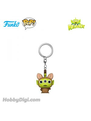 Funko Pop! Keychains Disney : Pixar Alien as Bullseye