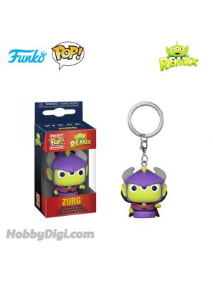 Funko Pop! Keychains Disney : Pixar Alien as Zurg