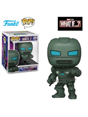 Funko Pop! Marvel 872: The Hydra Stomper 《What If...?》