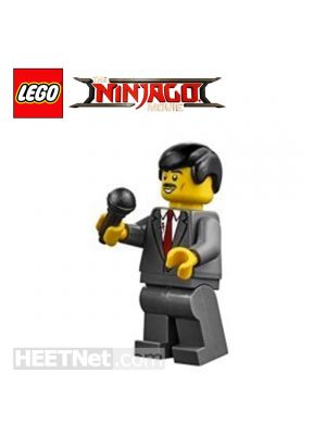 LEGO 散裝人仔 Ninjago Movie: Fred Finley
