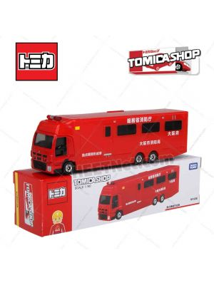 Tomica Shop Exclusive Diecast Model Car - Function Formation Car