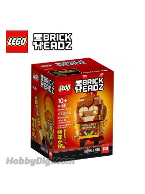 LEGO BrickHeadz 40381 : Monkey King