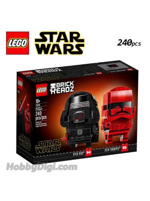 LEGO Star Wars 75232: Kylo Ren & Sith Trooper