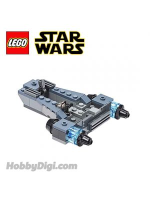 LEGO Loose Machine Star Wars : Small Speeder